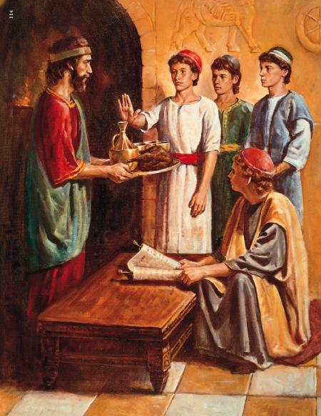 Daniel 1