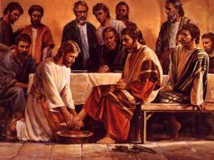 La escuela de Cristo enseña a ser humildes y a servir a otros en lugar de ser servidos.