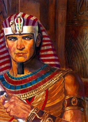 Jose-Egipto