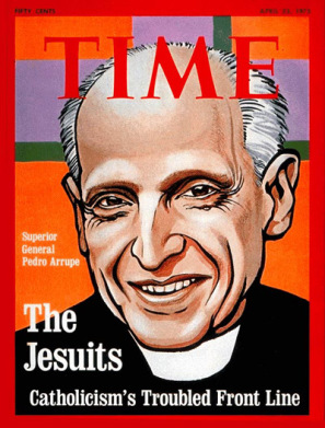 time jesuits