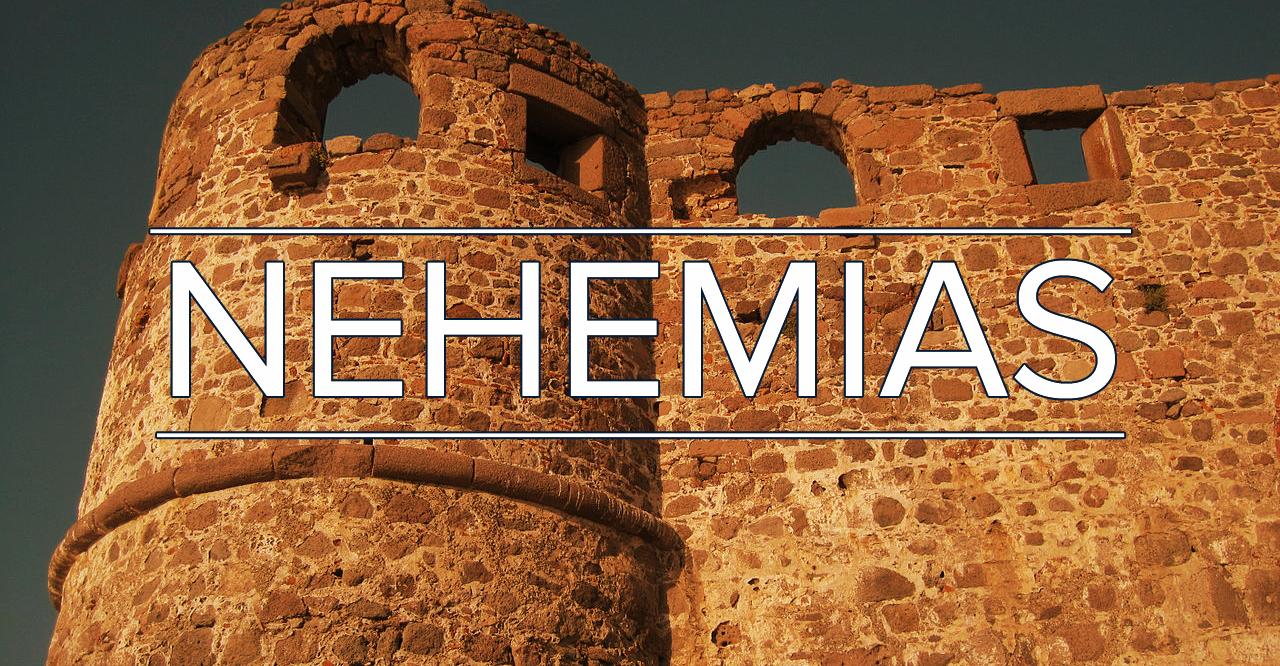 Estudio sobre Nehemías, la Ley y el Santuario Celestial – Estudia La ...
